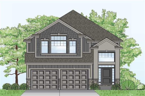 LOT 20 Wilkerson Street, Thorold