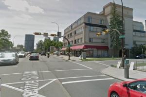 1015 CENTRE Street NW, Calgary