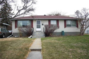 1709 32 Street SW, Calgary