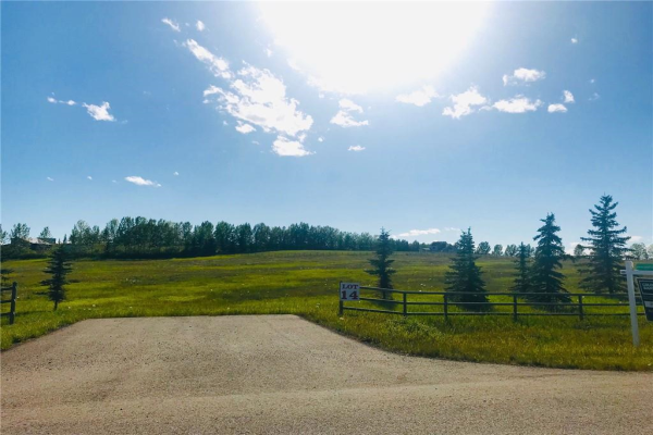 LOT 14 - 286057 50 Street E, Rural Foothills County