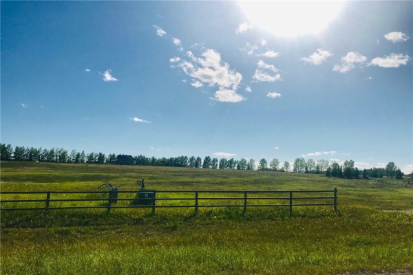 LOT 17 - 286023 50 Street E, Rural Foothills County