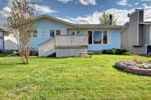 4525 Shannon Drive, Olds