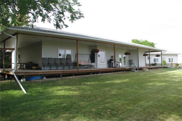 263030 HWY #520  , Rural Willow Creek M.D.