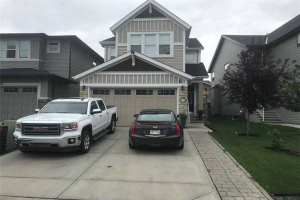 444 CHAPARRAL VALLEY WY SE, Calgary