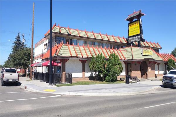 4402 17 Avenue SE, Calgary