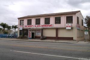 N Mount Vernon Avenue, San Bernardino