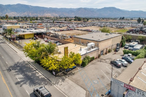 N Waterman Avenue, San Bernardino