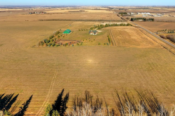 53134 RR 225 Road, Rural Strathcona County