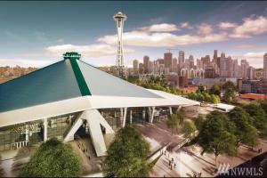 Undisclosed Address, Seattle