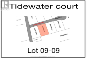 Lot 09-09 Tidewater CRT, Stoney Creek