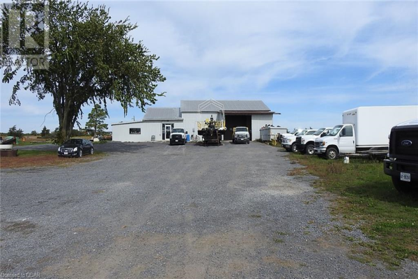 1762 SCHOHARIE ROAD (CTY RD 1) Road, Prince Edward County