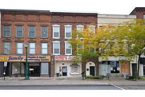 14-16 KING STREET W, Brockville