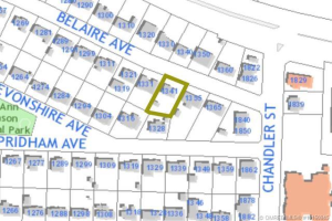 1341 Belaire Avenue,, Kelowna
