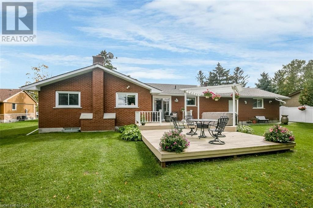 2134 FORBES ROAD, Springwater