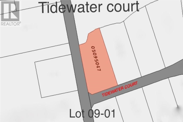 Lot 09-01 Tidewater CRT, Stoney Creek