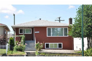 5805 BOUNDARY ROAD, Vancouver