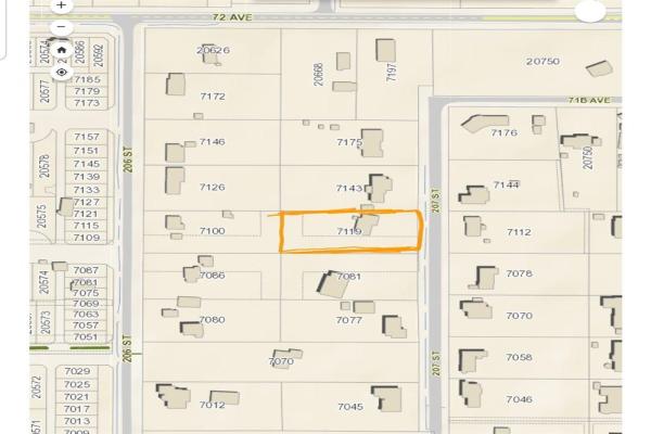 7119 207 STREET, Langley