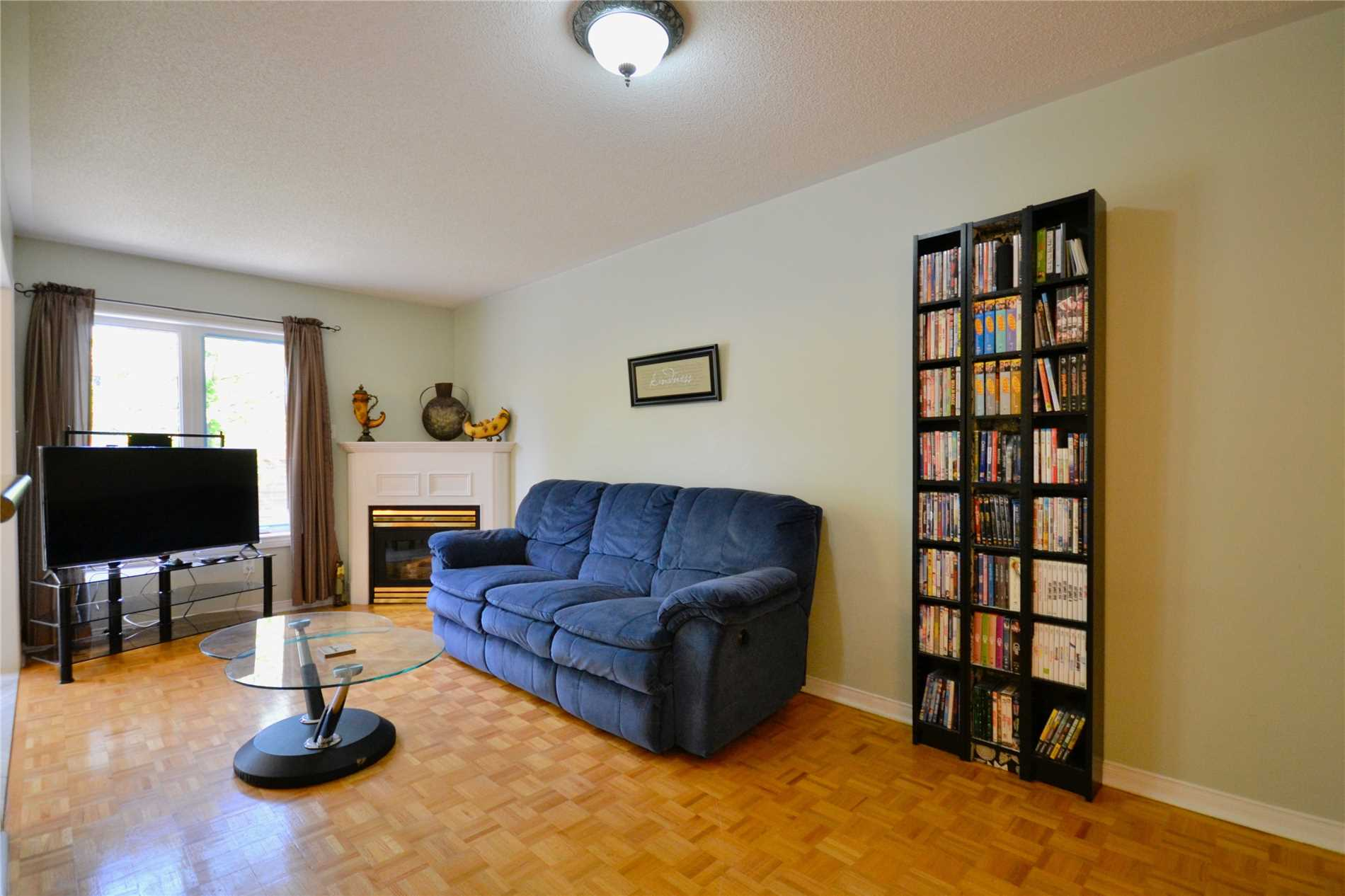 #39 - 1588 South Parade Crt, Mississauga