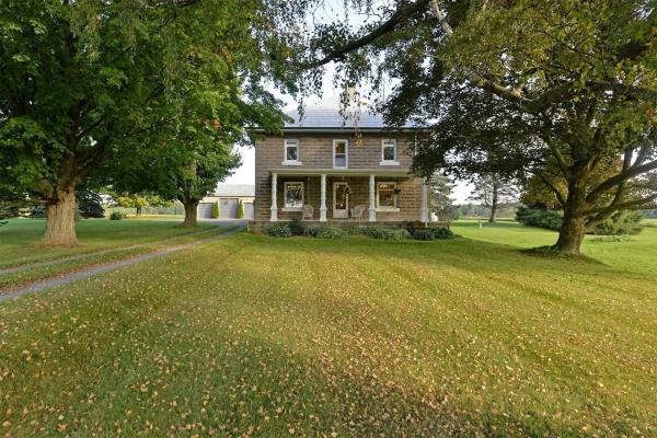 1838 County 2 Rd, Port Hope