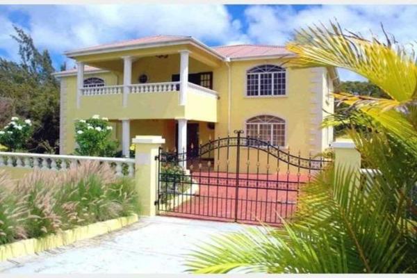 Lot C1A Pleasant Hall Hts, Barbados