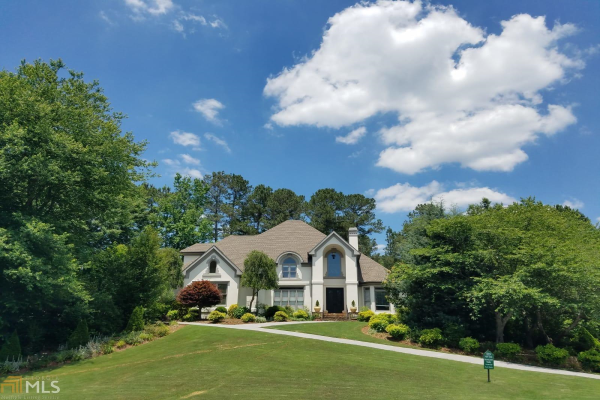 3146 St Ives Country Club Pkwy, Johns Creek