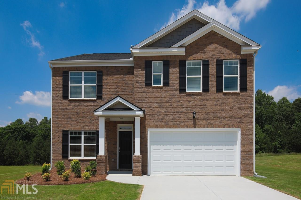 3657 Parkside View Blvd, Dacula