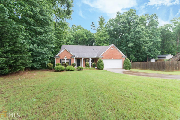 6202 Saddlehorse, Flowery Branch