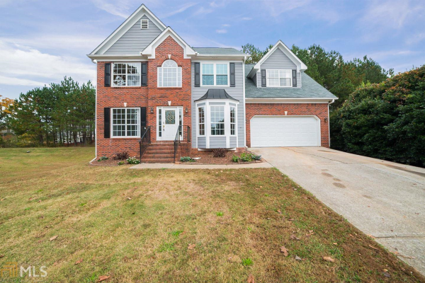 3002 Planters Mill Dr, Dacula