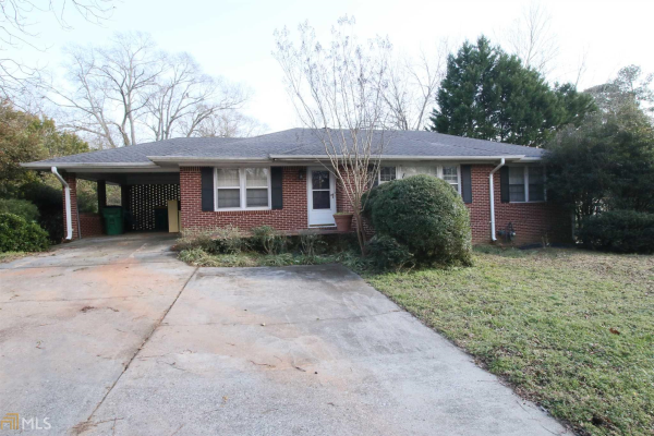 253 4th Ave, Winder
