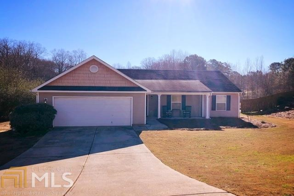 1212 Clearwater Dr, Winder