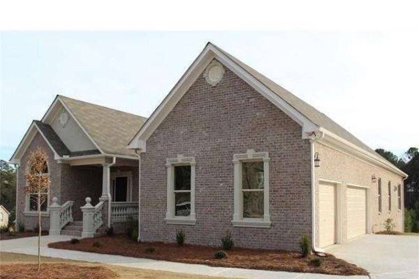 1461 Kings Point Way, Conyers