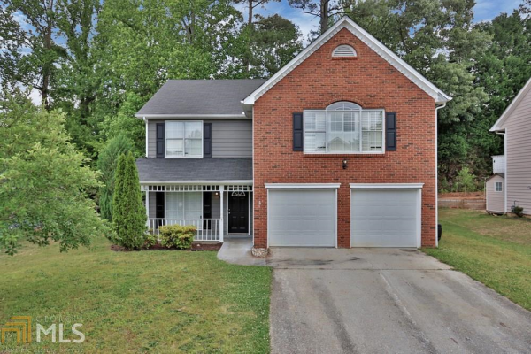 985 Eagle Pointe Drive NW, Lawrenceville
