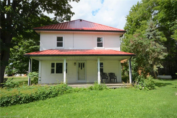 12616 10 COUNTY Road, Clearview