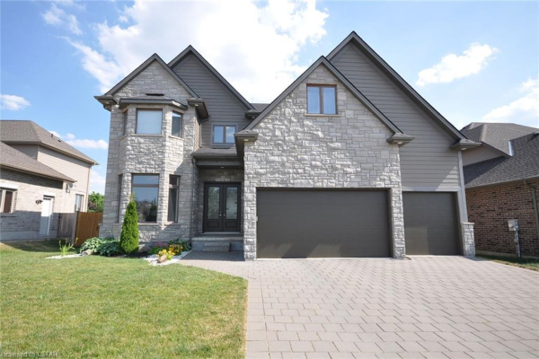 15 MAPLEWOOD Lane, Ilderton