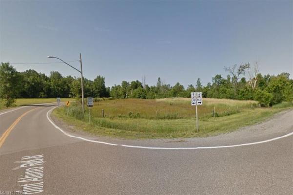 0 GARRISON Road, Fort Erie