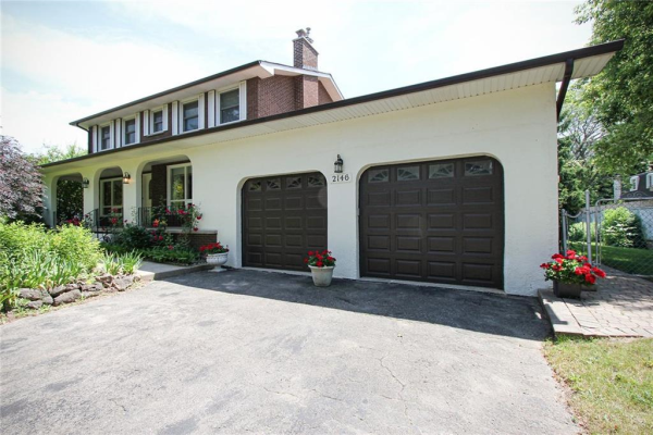 2146 Salmon Road, Oakville