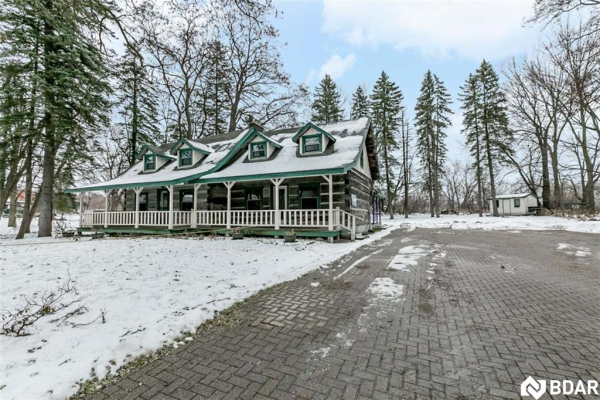 2093 Horseshoe Valley Road W, Oro-Medonte