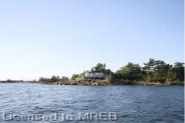 1 Gb447 Island ., Archipilego