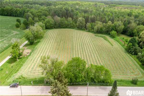 P. LOT 8 INGRAM Road, Oro-Medonte
