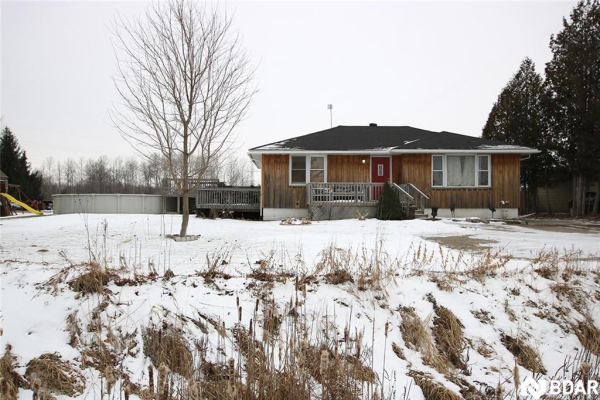 10304 10 COUNTY Road, Clearview