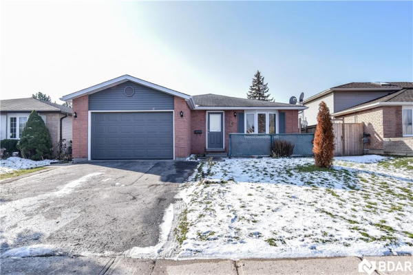 14 FORD Street, Barrie