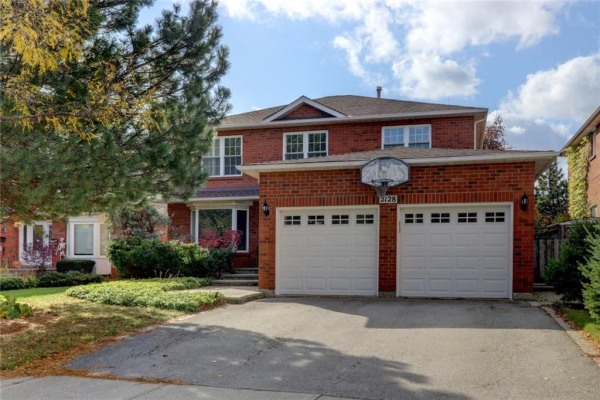 2128 Eighth Line, Oakville