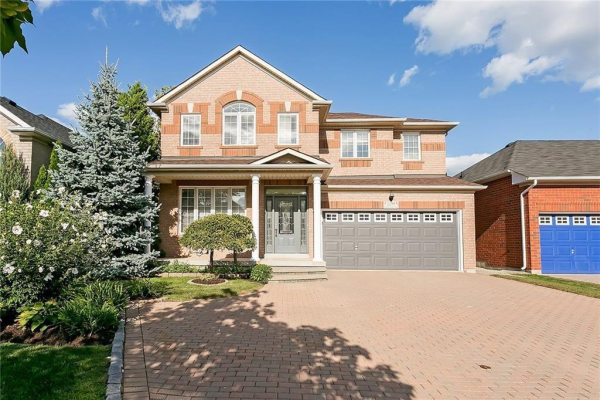 2299 Grand Oak Trail, Oakville