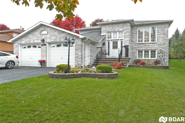 432 BIG BAY POINT Road, Barrie