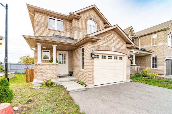 15 Crew Court, Barrie