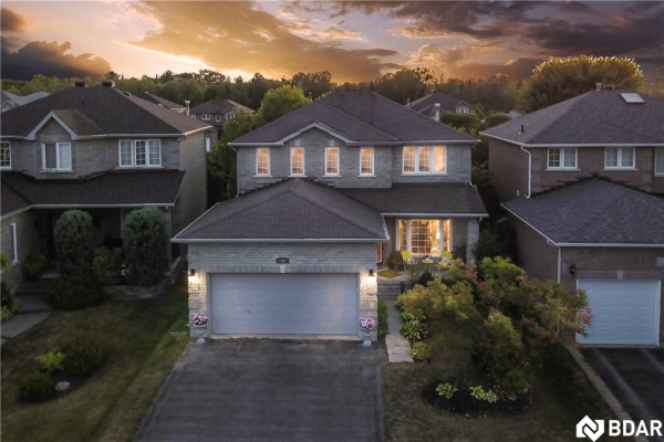 52 PENVILL Trail, Barrie