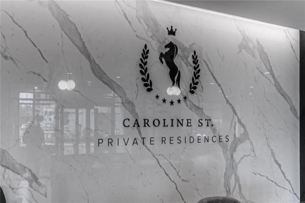 155 Caroline Street S, Waterloo