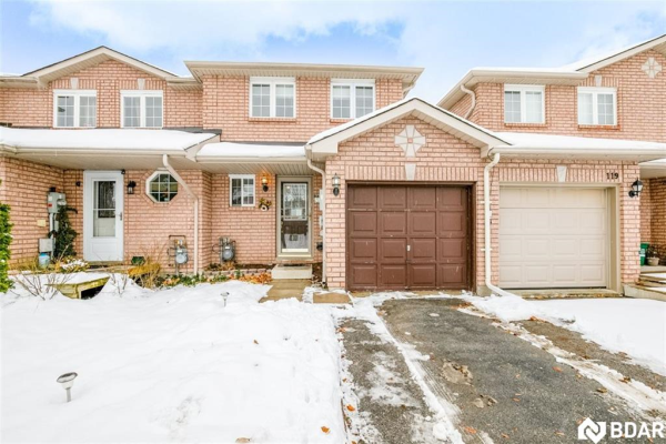 117 LEE Crescent, Barrie