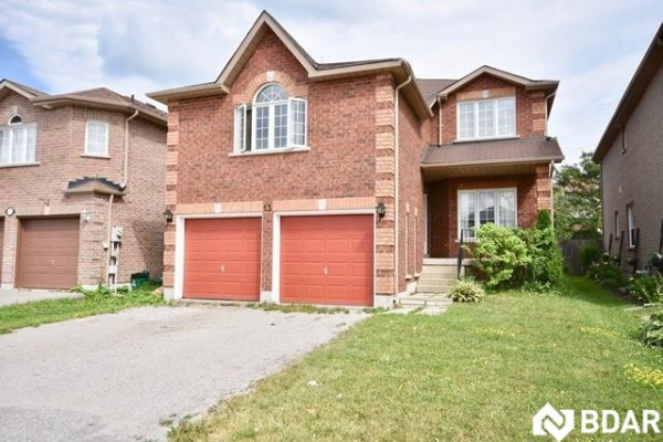 13 ESTHER Drive, Barrie