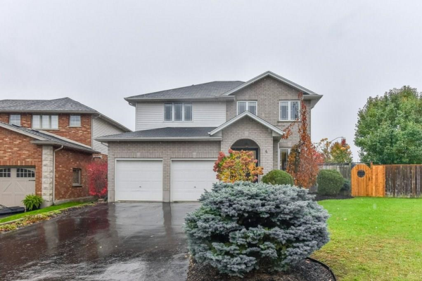 4 Archwood Crescent, Cambridge